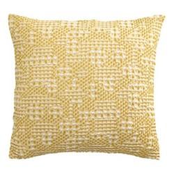 Talin Cushion cover, 45 x 45cm, absynthe