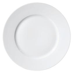 Menton Empire Dinner plate, 27.5cm, white