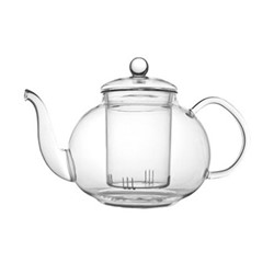 Single walled teapot 1 Litre