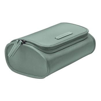 Top case, W26 x H18 x D12cm, marine green