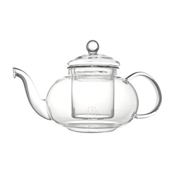 Verona Single walled teapot, 0.5 Litres
