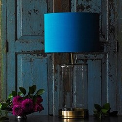 Large table lamp - base only H46 x W20cm