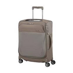 B-Lite Icon 4 wheel spinner cabin suitcase, 55 x 40 x 20cm - 39 litre, dark sand