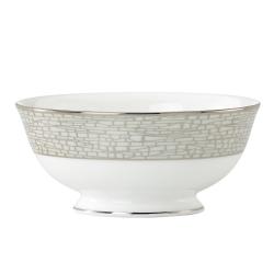 June Lane Platinum Fruit bowl, 12cm