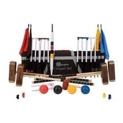 Pro croquet set
