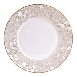 Reve Dinner plate, 27cm, gold