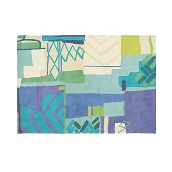 Atlas Tufted rug, Medium