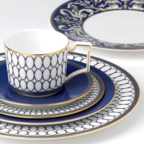 Renaissance Gold Dinner plate, 27cm