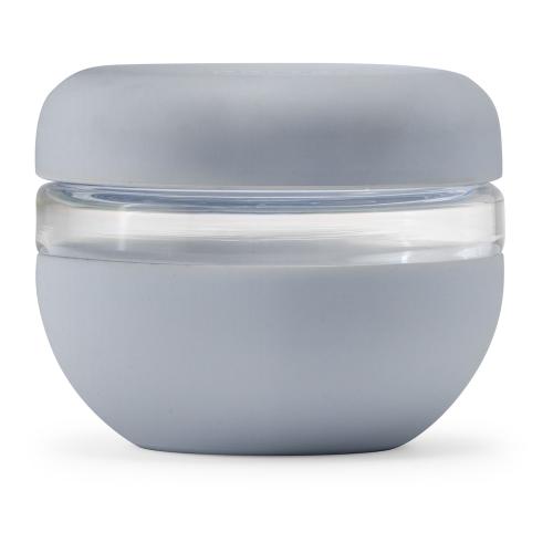Porter Lunch bowl, H9 x W11cm, Slate
