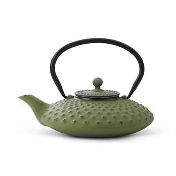 Xilin Teapot, 0.8 Litres, green