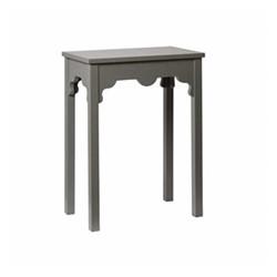 Side table W50 x D30 x H65cm