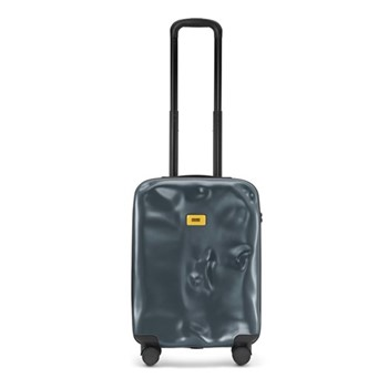Icon Cabin suitcase, H55 x W40 x D20cm, dark grey