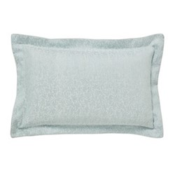 Manderley Oxford pillowcase, L48 x W74cm, mint