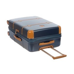 4 wheel cabin trolley W38 x L55 x D20cm