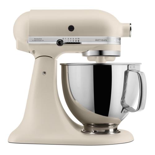 Artisan Stand mixer, 4.8 litre, Fresh Linen