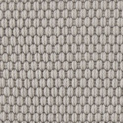 Rope Polypropylene indoor/outdoor rug, W45 x L61cm, fieldstone