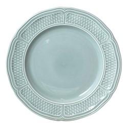 Pont aux Choux Set of 4 dessert plates, 23cm, celadon