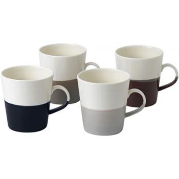 Coffee Studio Set of 4 grande mugs, 560ml