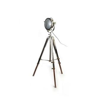 Spotlight with tripod H157 x W90cm