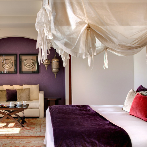 Gift Voucher towards one night at The Tiara Yaktsa for two, Cannes