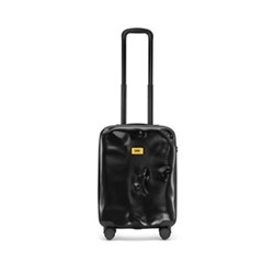 Icon Cabin suitcase, H55 x W40 x D20cm, black