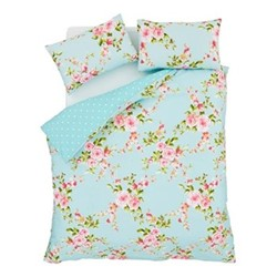 Canterbury Double duvet set, 200 x 200cm