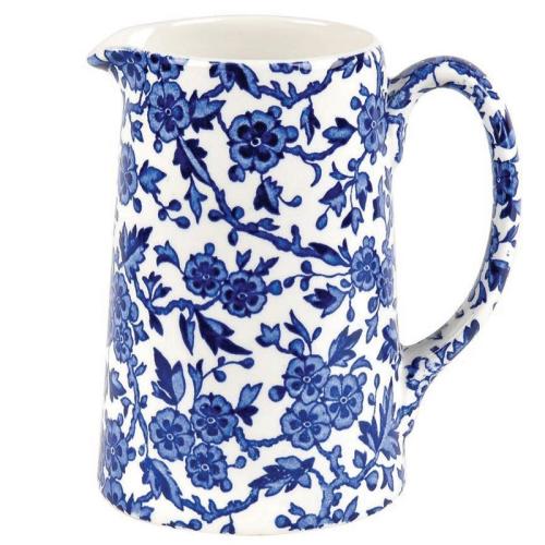 Arden Tankard jug medium, 56.8cl - 1pt, Blue
