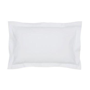 Paramount Oxford pillowcase, L50 x W75cm, white
