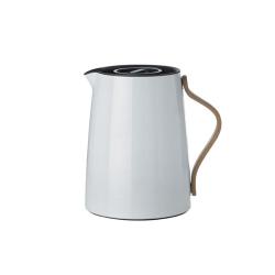 Emma by HolmbäckNordentoft Vacuum jug, 1 litre, blue