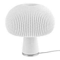 E2H - Hryb Lamp, H33.5 x D33cm, white