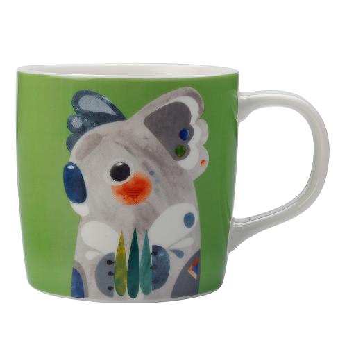 Peter Cromer Pete Cromer Mug Koala, Multi