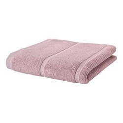 Adagio Bath towel, 70 x 130cm, violet