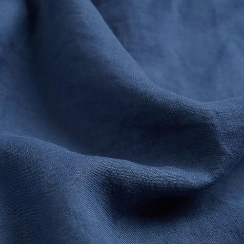 Double duvet cover, 200 x 200cm, Blueberry