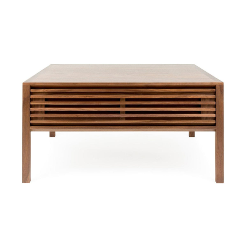 Verona Coffee table, H40 x  W80 x D80cm
