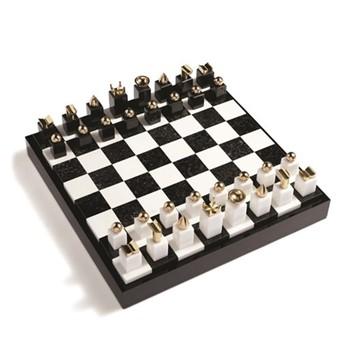 Chess set 41 x 41 x 6cm