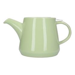 Hi-T 2 cup teapot, H11 x D12cm, peppermint