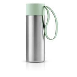 To Go Cup Thermo cup, eucalyptus green