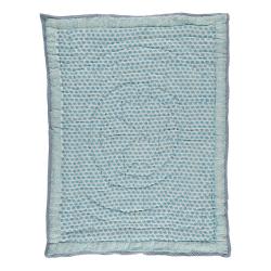 Elephant Single quilt, 150 x 230cm, Turquoise 200 Thread Count Cotton