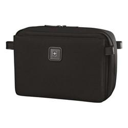 Lexicon 2.0 Parcel bag, H27 x W18 x D15cm, black