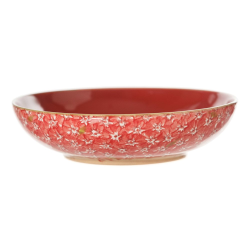 Lawn Everyday bowl, D19 x H5cm, Red