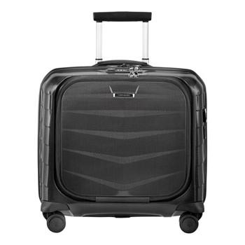 Lite-Biz Spinner laptop bag, 43 x 44 x 23cm, black