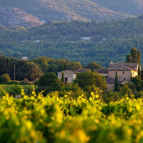 Two night wine getaway for two in Southern France