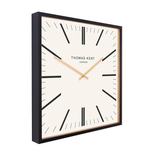 Garrick Wall clock, Dia61cm, White