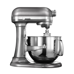 Artisan Stand mixer, 6.9 litre, medallion silver
