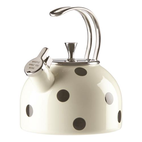 Deco Dot Tea kettle, 0.7 litre