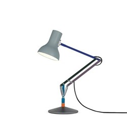 Mini desk lamp (Shade: H15 x D13cm)