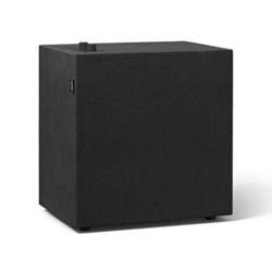 Baggen Bluetooth multi-room speaker, H30.1 x W30.1 x x D21.3cm, black