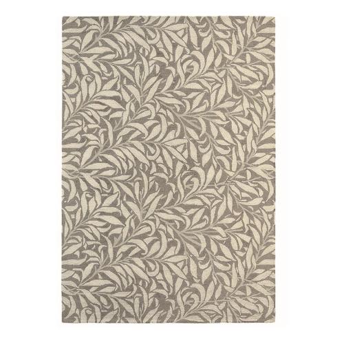 Willow Bough Rug, 170 x 240cm, Mole