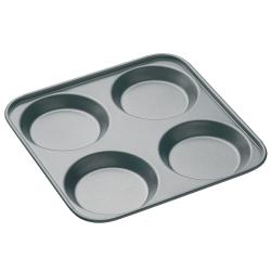 4 hole Yorkshire pudding pan, 24cm