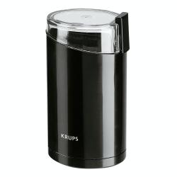 F20342 Coffee grinder, Black